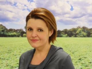 Rebecca Miah, AHDB Beef & Lamb Strategy Director