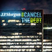 Cancel The Debt Campaign Launch