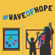 Join the Wave of Hope