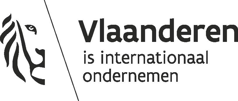 Logo Flanders Investment & Trade