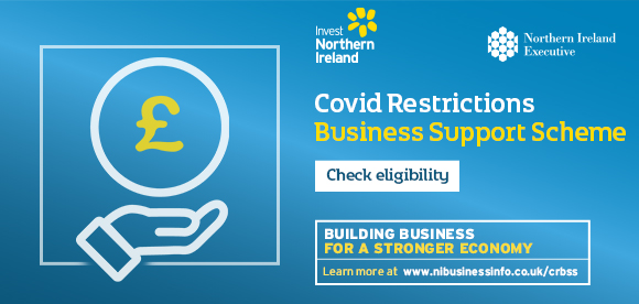 Covid Restrictions Business Support Scheme Parts A & B have reopened