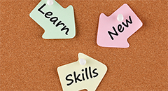 Skills Focus Programme