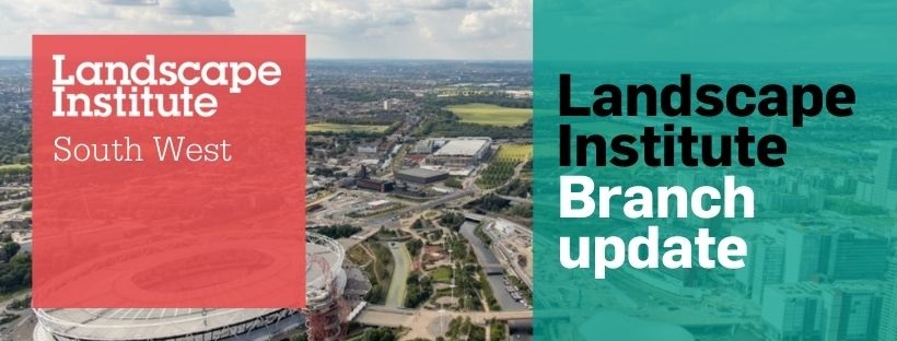 An aerial photograph of Queen Elizabeth Olympic Park, Copyright LLDC