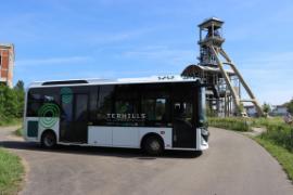 Smart Mobility Terhills